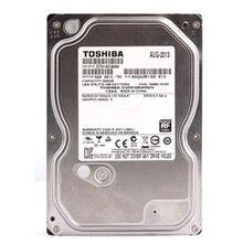 Toshiba 500 г HDD HD Жесткий диск 3,5 «Внутренний жесткий диск DT01ACA050 SATA 3,0 7200 об./мин. 32 МБ Кэш HDD для настольных ПК Бесплатная доставка