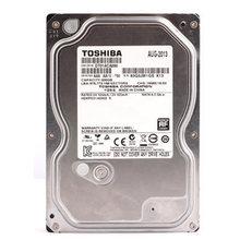 Toshiba 500GB 1 ТБ HDD HD Жесткий диск 3,5
