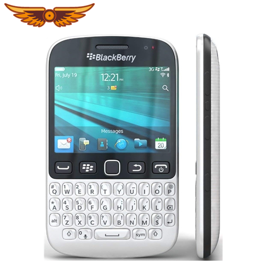 BB Q10 AZERTY keyboard Unlocked Original Blackberry Q10 Cell
