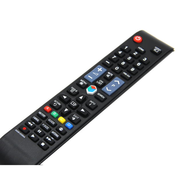TV control use for SAMSUNG AA59 00581A AA59 00582A AA59 00594A TV 3D Smart Player Remote