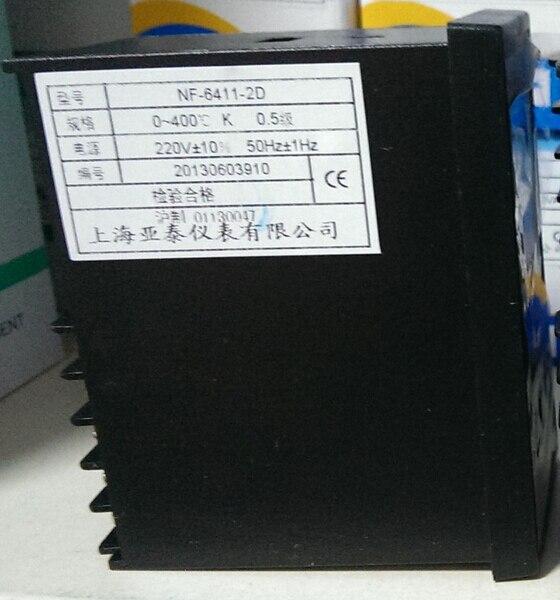 Shanghai Yatai Instrumentation Thermostat NF-6411-2D  цены