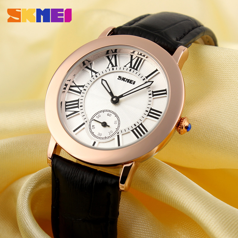 Ladies Quartz Watch (3)
