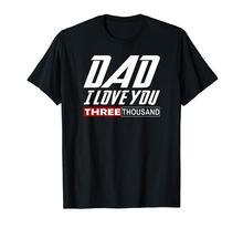 лучшая цена 2019 DAD I LOVE YOU Children T-shirts Top O-neck 100% Cotton Boys Girls Kids tshirt Cartoon Teen Summer Clothing Baby T-shirt
