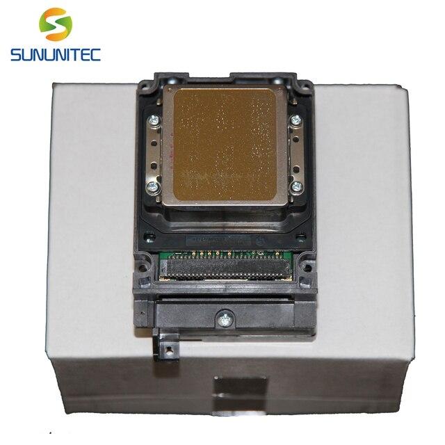 F192040 DX8 DX10 TX800 UV baskı kafası için baskı kafası Nuocai Xuli Sky renkli fotoğraf yazıcısı