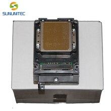 F192040 DX8 DX10 TX800 nadruk UV głowica drukująca do Nuocai Xuli drukarka fotograficzna w kolorze nieba