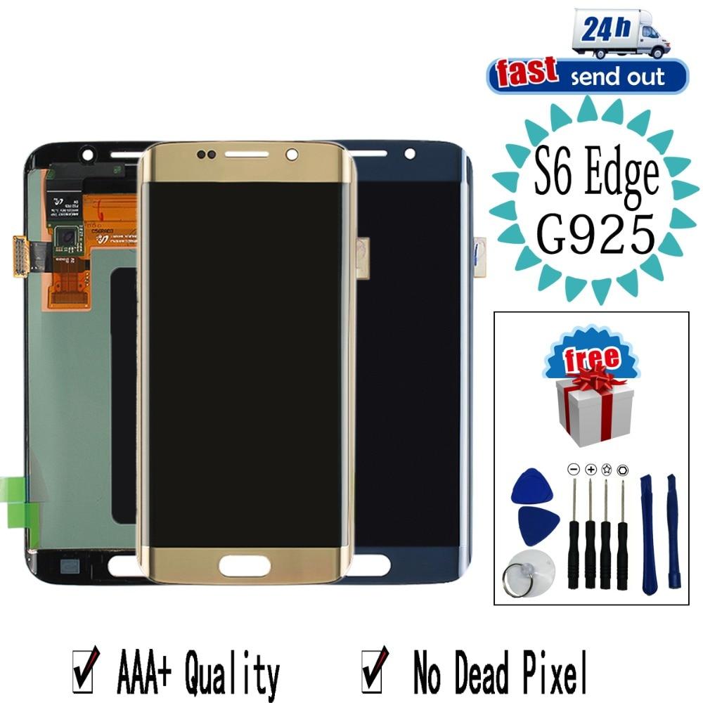 S6 Edge G9250-4