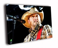 HD Canvas Printings Painting Jason Aldean Live Country Music Art D5127