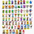 LOZ Diamond Building Blocks 30pcs/set NanoBlocks Super Heroes Minions Mike Series Education Toys Blocks Sets Gift