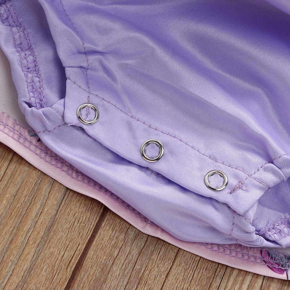 ARLONEET dziewczyna sukienka księżniczka dziecko suknia balowa sukienka bez rękawów sukienka + z pałąkiem na głowę-line Mini sukienka 3 do 18 miesięcy Drop wysyłka 30S46