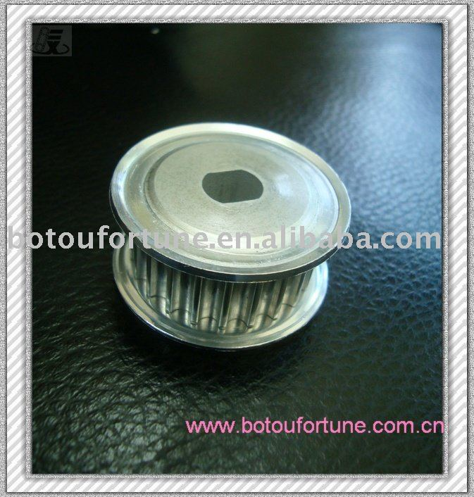 HTD 5 M Alunimnum Timing pulley/sell by pack or by your need|timing pulley|htd 5|htd pulley - title=