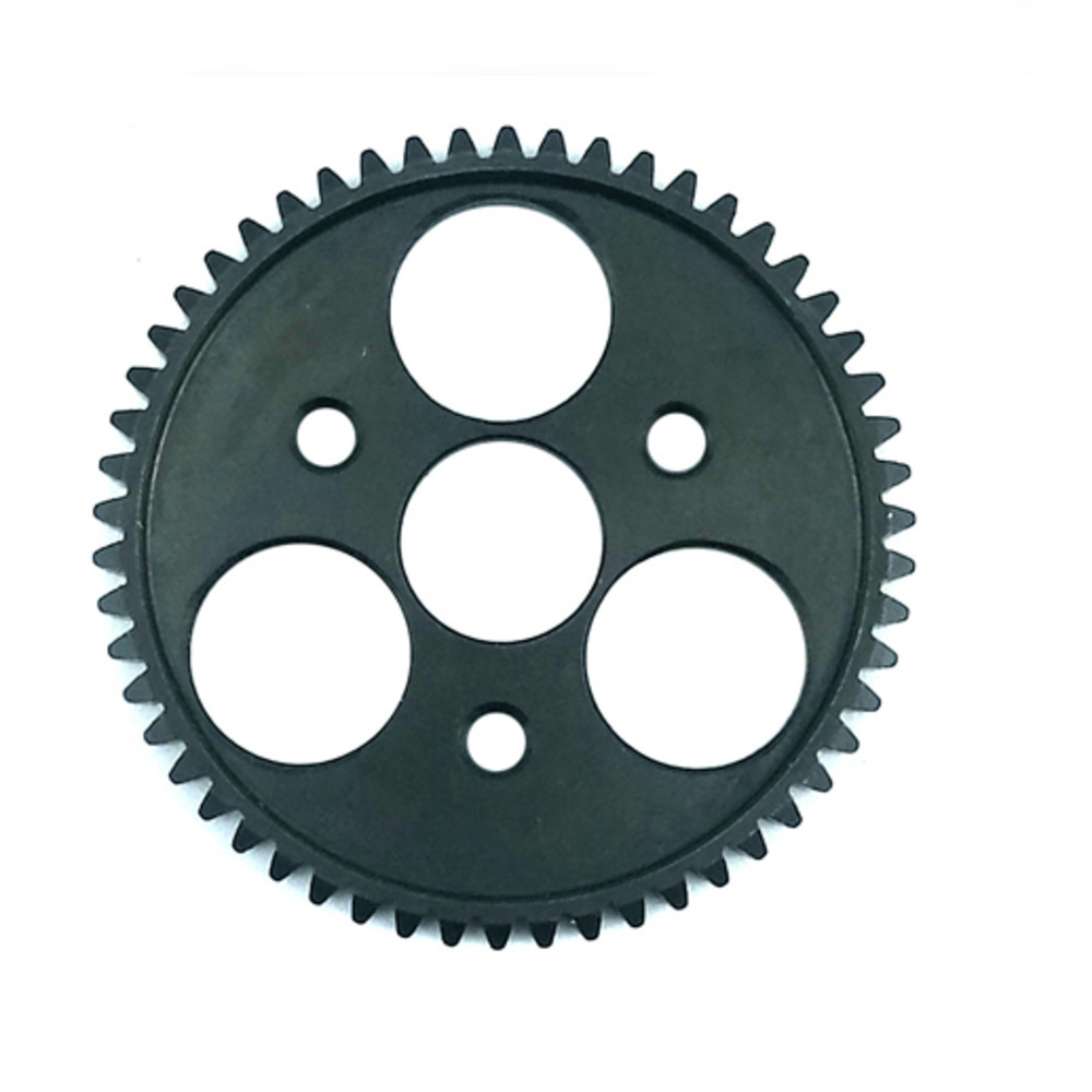 Image 4 - Heavy Duty Hardened Steel Spur Gear 54T for Traxxas Slash 4x4 Stampede 4x4 Trxxas 1/10 SUMMIT Trxxas 1/10 E REVO -in Parts & Accessories from Toys & Hobbies on AliExpress - 11.11_Double 11_Singles' Day