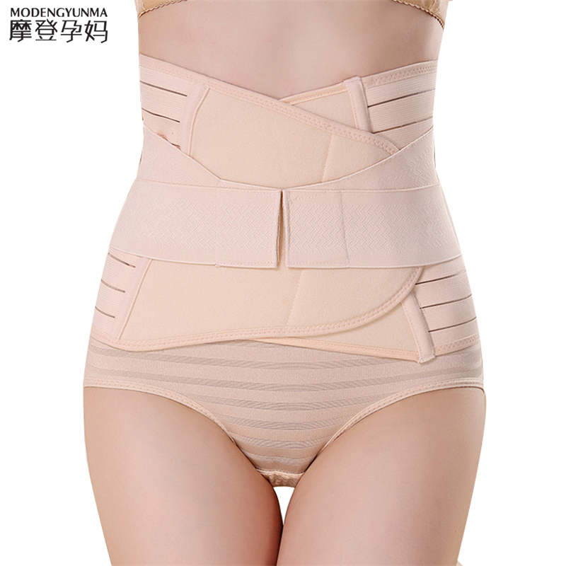 Nerlero Postpartum Belly Band&Support 2017New After Pregnancy Belt Belly Maternity Bandage Band Pregnant Women Shapewear Clothes pregnant women belt after pregnancy support belt belly corset postpartum postnatal girdle bandage after delivery birth shaper