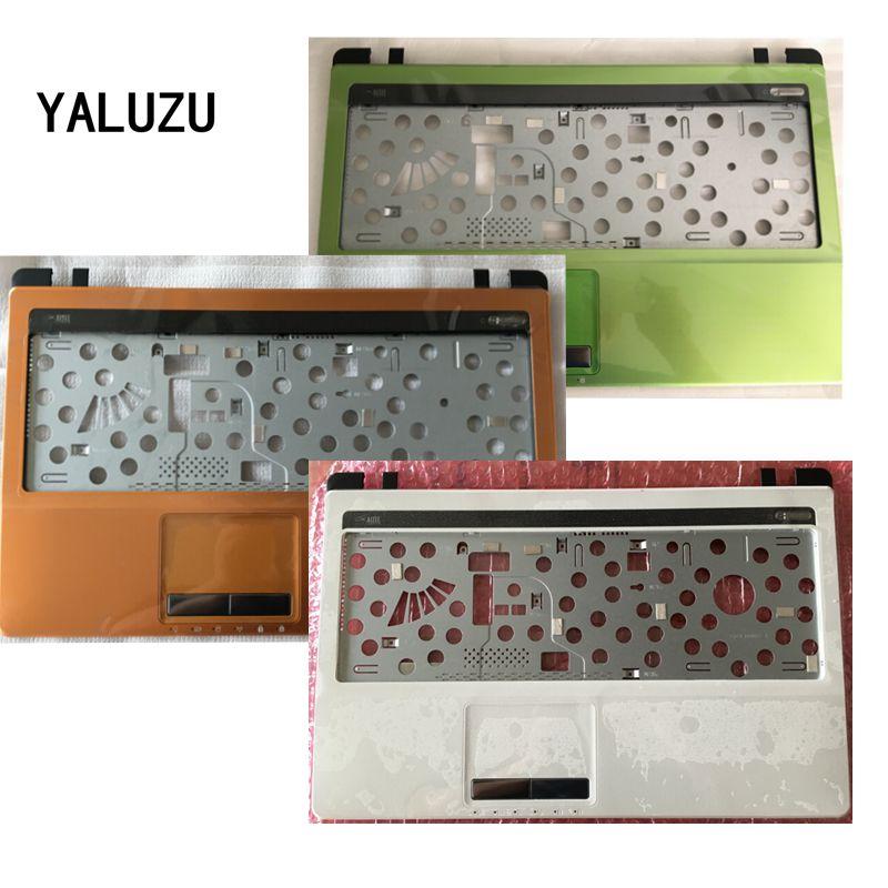 YALUZU NEW Palmrest cover C shell case For ASUS K53SV K53S K53SJ A53S X53S k53sd A53SV