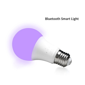 Bluetooth LED Bulb Lamps E27 4