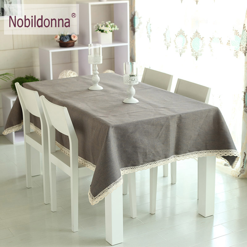 Dining Table Tablecloth