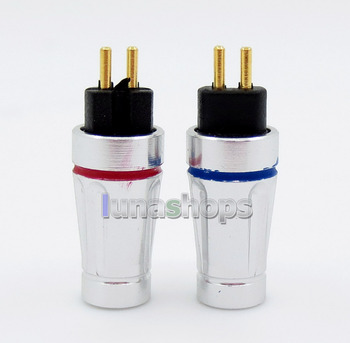 LN005724 Cone-shape 0.78mm Earphone Pins For Westone W4r UM3X UM3RC ue11 ue18 JH13 JH16 ES3