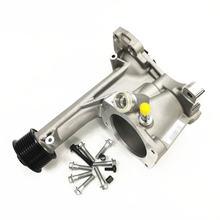 Механический комплект для ремонта турбокомпрессора land rover