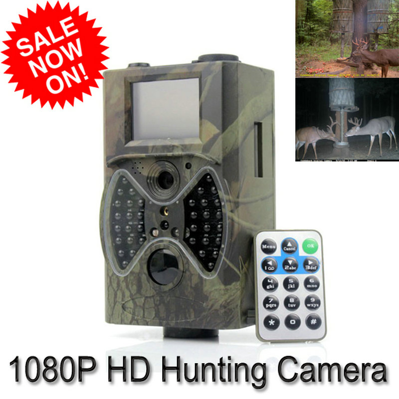 12MP 1080p 940NM Night Vision IR wildlife animals hunting font b camera b font infrared font