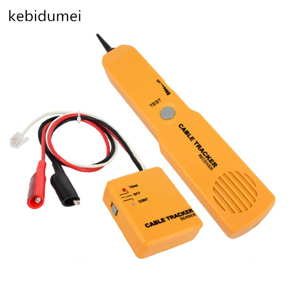 kebidumei finder tracker tester telephone network cable tool wire
