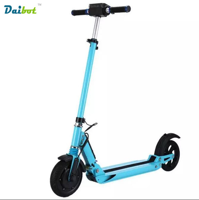 KUGOO-S1 8 Inch Two wheels electric scooter skateboard weight only 11kg self balance scooter 30KM kick scooter hoverboard 2