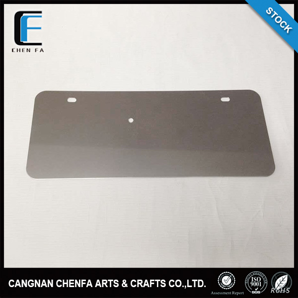 Free shipping American standard printed stainless steel blank hide car license number plate holder  sc 1 st  AliExpress.com & Free shipping American standard printed stainless steel blank hide ...