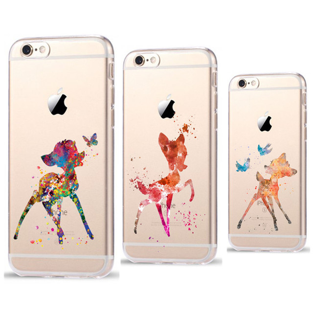 coque iphone 6 s animaux