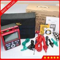 Smart Sensor AR3127 High Voltage Megger Tester Price for Insulation Tester