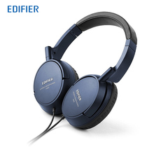 Edifier H840 Headphones Noise Cancelling Stereo Monitor HIFI Headset Ergonomic Ear Pads Headphone 3 5mm AUX