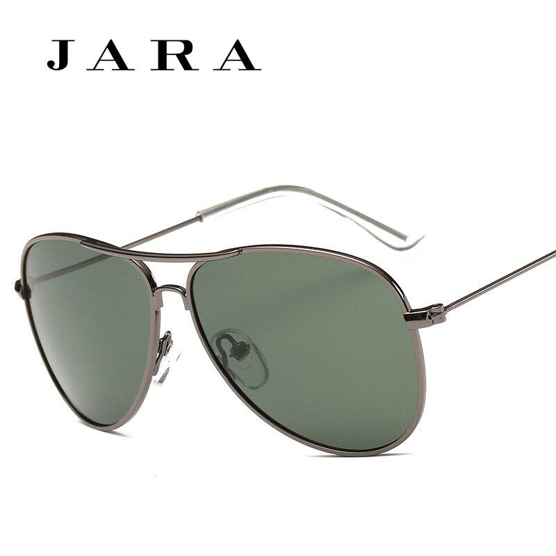 JARA Brand 2016 New Kids Sunglasses Dual Beam Children Baby Boys Girls UV400 Protection Sun Glasses Personas Goggle Sunglasses