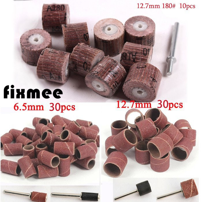 70pcs sandpaper grinding wheel dremel tools dremel accessories rotary tool abrasive sanding paper polishing for woodworking disc new 20pc fold felt sanding dremel accessories for rotary tools