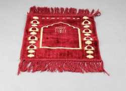 Мусульманские турецкие молитвенные аксессуары коврик мусульманская мечеть молитвенный коврик