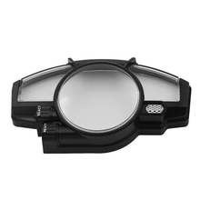 цена на ZXMT Motorcycle Speedometer Case For Yamaha YZF R1 2007 2008 ABS Plastic Gauges Cover Instrument Case