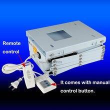 Motorisierte Beamerlift 100 cm Laufstrecke Elektrischer Deckenhalterung Für EPSON BenQ HD Projektor