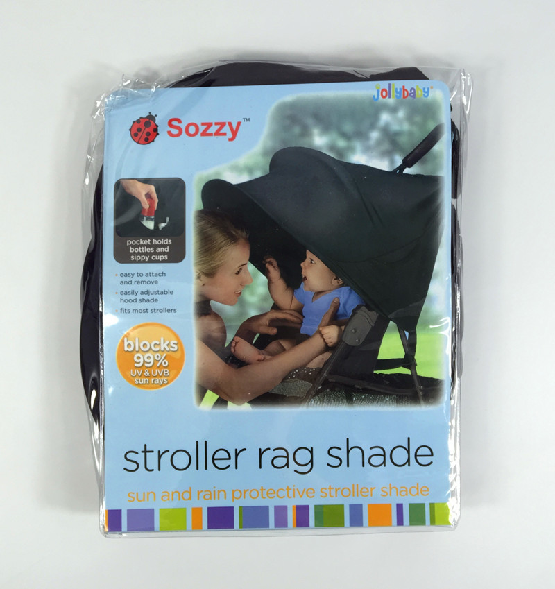 Baby Stroller Baby Stroller Rag Shade Sunshade Blocks 99% Uv Sun Rays Canopy Cover For Prams Car Awning Rain Tent Accessories -in Strollers Accessories from ... & Baby Stroller Baby Stroller Rag Shade Sunshade Blocks 99% Uv Sun ...