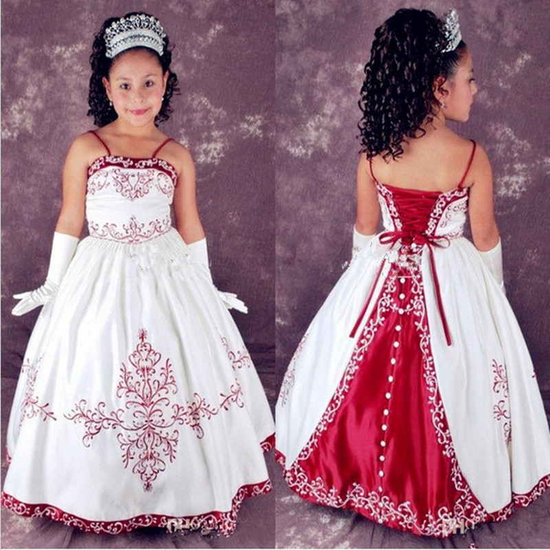 Popular Toddler Girls Prom Dress-Buy Cheap Toddler Girls Prom ...