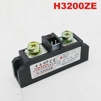 Industrial Solid State Relays AC 110 220 380 VAc solid state relay 24V H3200ZE XIMADEN 200A