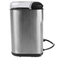 Electric Coffee Grinder 300W Coffee Beans  Coffee Bean Grinder  Portable Low Noise Coffee Bean Grinder Eu Plug|Coffee Makers| |  -