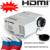 Especial rusa de la venta del Proyector portátil Mini LED Proyector Digital Beamer HDMI USB juego SD Videoprojecteur cabritos casero Projektor