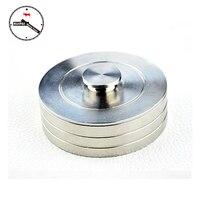 Heavy dute Watch Parts Clean Cylinder Steel Steel Pot Watch Parts Oil Clean Tool for watchmakers