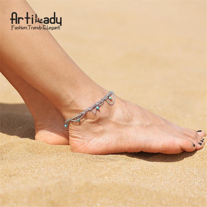 summer bracelet jewelry bangles pin fashion anklet beach shells bangle ankle