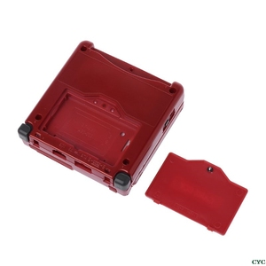 Image 5 - For Nintendo GBA SP For Gameboy Housing Case Cover Replacement Full Shell For Advance SP