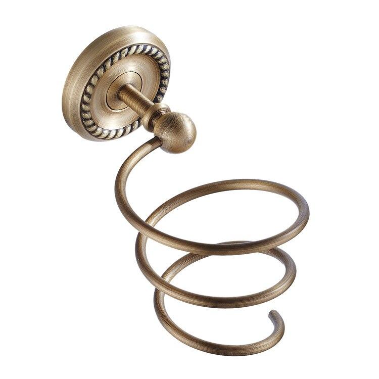 Free Shipping European Antique Copper Bathroom Accessories Hair