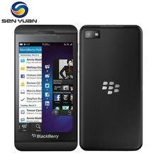 Original desbloqueado telefone blackberry z10 4.2