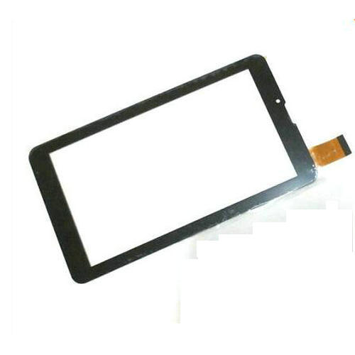 Tempered Glass Protector / New Touch screen Panel Digitizer For 7 Irbis TZ709 3G Tablet Glass Sensor Replacement Free Ship new touch screen digitizer glass touch panel sensor replacement parts for 8 irbis tz881 tablet free shipping