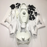 Motorcycle ABS Plastic Unpainted Injection Fairing Bodywork Kit For Honda CBR600RR F5 2013 2014 2015