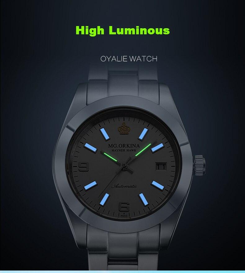 men mechanical watch (1)