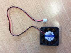 SWMAKER wymiana wentylatora dla Wanhao D6 wentylatora 24 V w Części i akcesoria do drukarek 3D od Komputer i biuro na