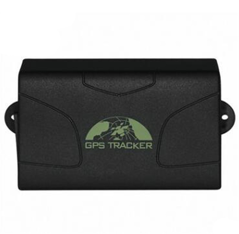 Real-Time GSM GPRS GPS Tracker Car Vehicle Tracking System Device TK104 a10 gps tracker locator for car vehicle google map 5000mah long battery life gsm gprs tracker