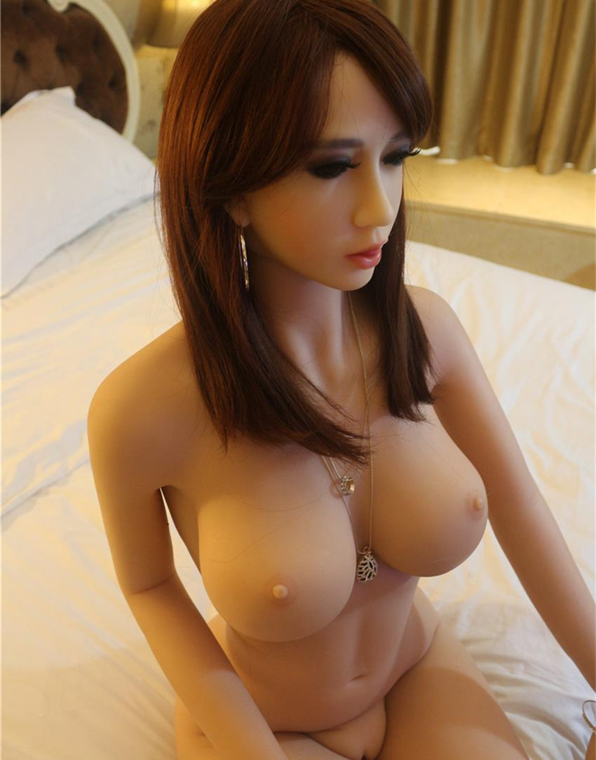 Big breast asian