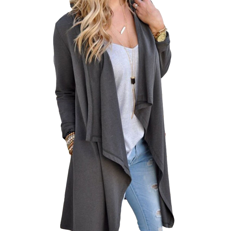 Popular Grey Sweater Coat-Buy Cheap Grey Sweater Coat lots from